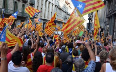 Catalogne Independance